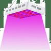 Full Spectrum 1000 Watt LED