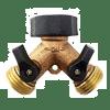 SOMMERLAND A1001 Heavy Duty Brass