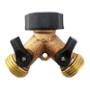 SOMMERLAND A1001 Heavy Duty Brass