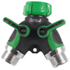 ikris Garden Hose Splitter 2-Way