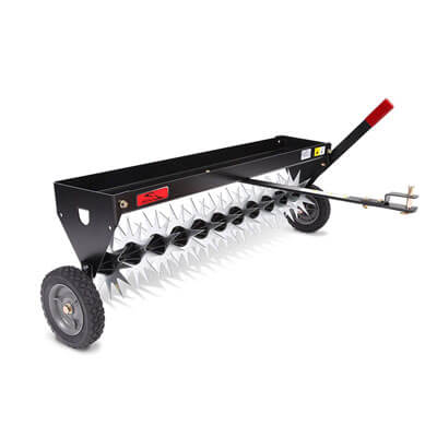 Brinly SAT-40BH Tow Behind Spike Aerator