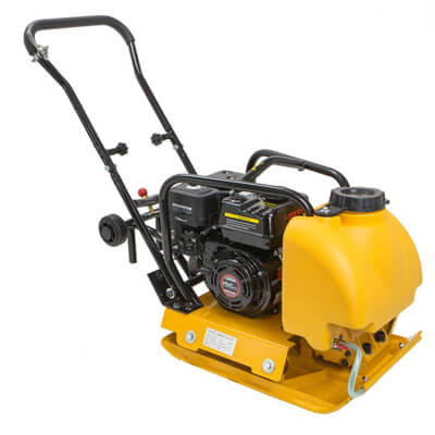Stark 6.5HP Gas Vibration Compaction Force
