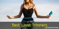 Top 10 Best Waist Trimmers –  Current Reviews in 2019