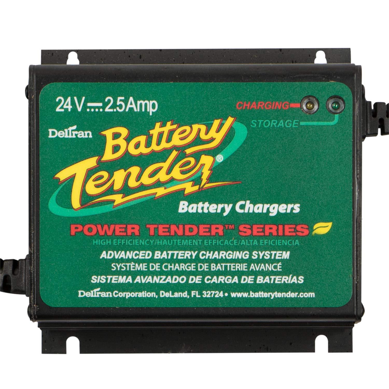 Battery Tender 24V 2.5A