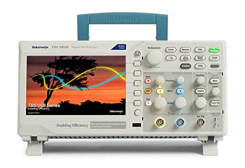 Tektronix TBS1052B Digital