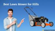 Top 10 Best Lawn Mower for Hills – Mentor Reviews in 2021