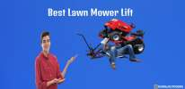 Top 10 Best Lawn Mower Lift In 2020 – Deep Reviews