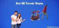 Top 10 Best All Terrain Wagon [2020 Standard Reviews]