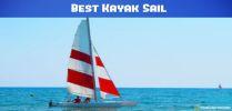 Top 10 Best Kayak Sail Reviews [2020 Buyer's Guide]