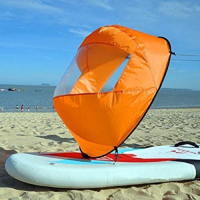 "SHUOGOU 42"" Downwind Wind Paddle Popup Board"