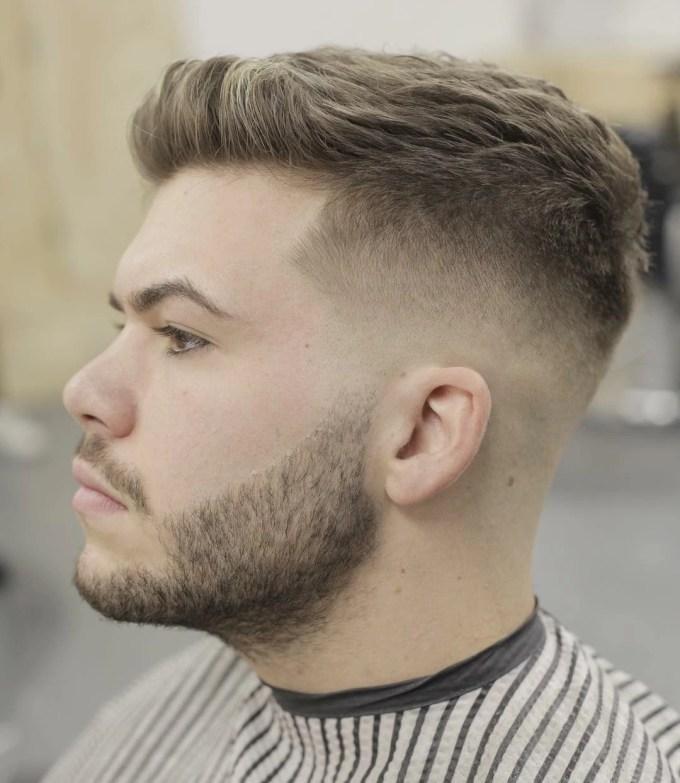 cortes de cabelo masculino curto, vem se inspirar! - homens