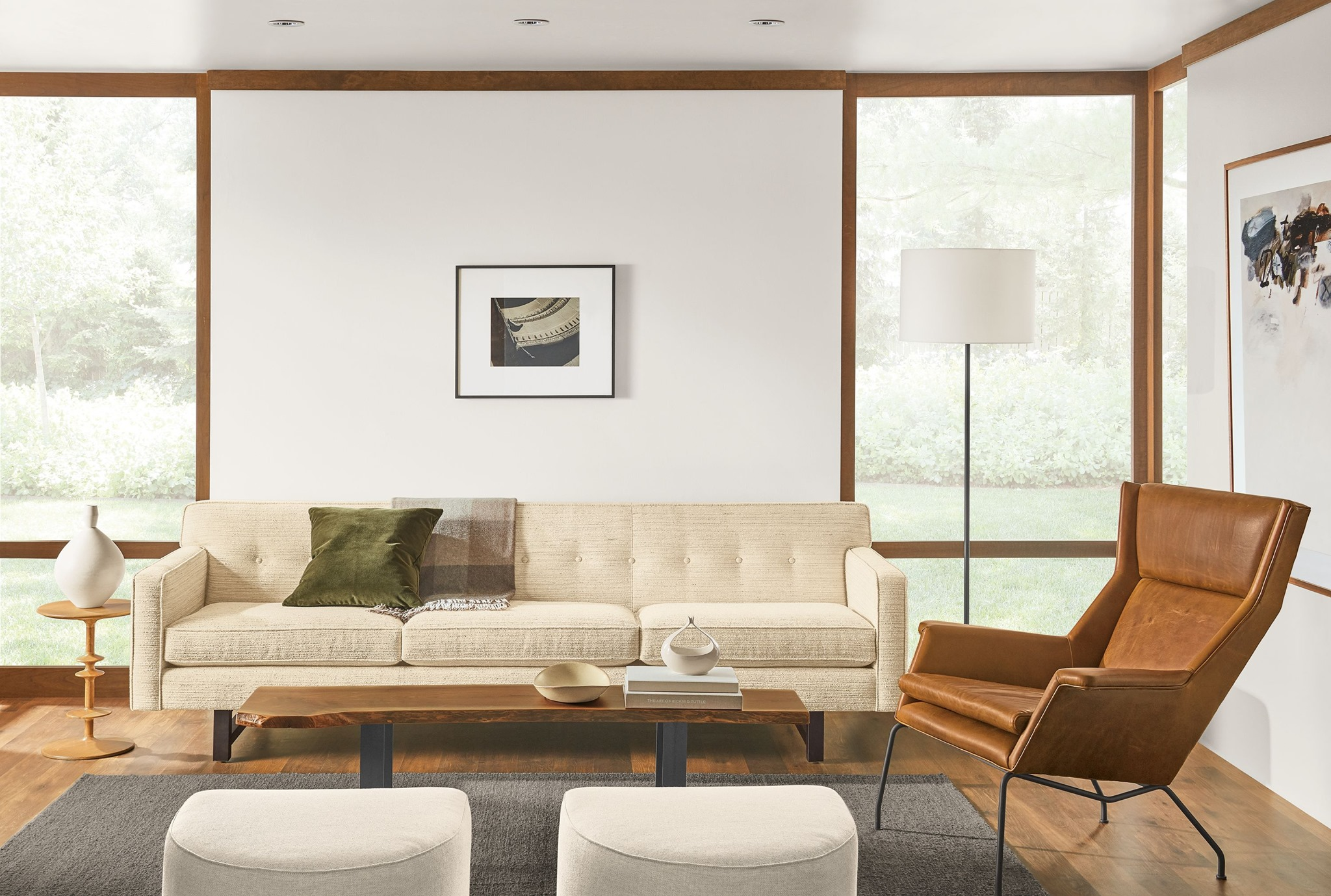 room and board sofa reviews price