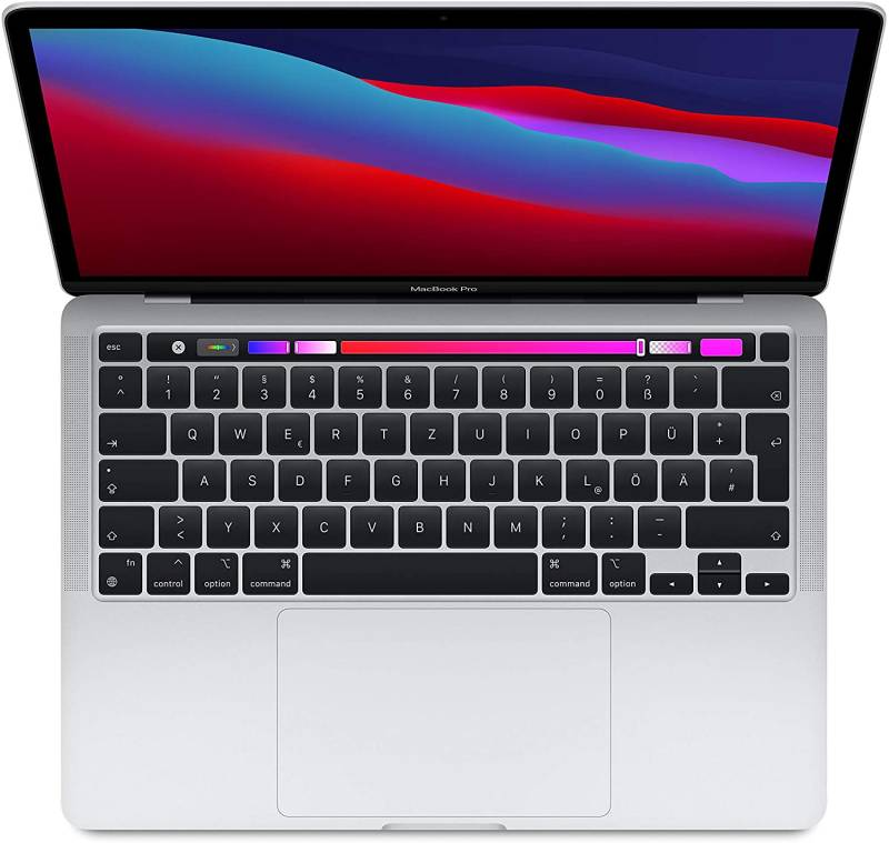 Apple Macbook Pro mit M1-Chip