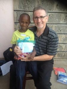 david christmas 2014 dream centre rescued child baby dump slum kenya africa home of hope homeofhope brian thomson