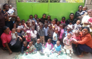 home of hope homeofhope dream centre africa kenya  brian thomson brianthomson babies