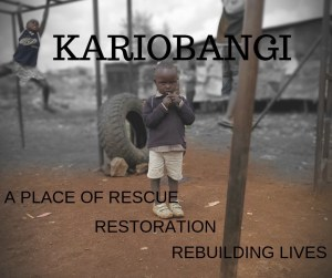 Kariobangi Rescue Centre