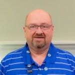 Rick Davis director vocational services