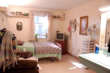 Nursing Home Room 2