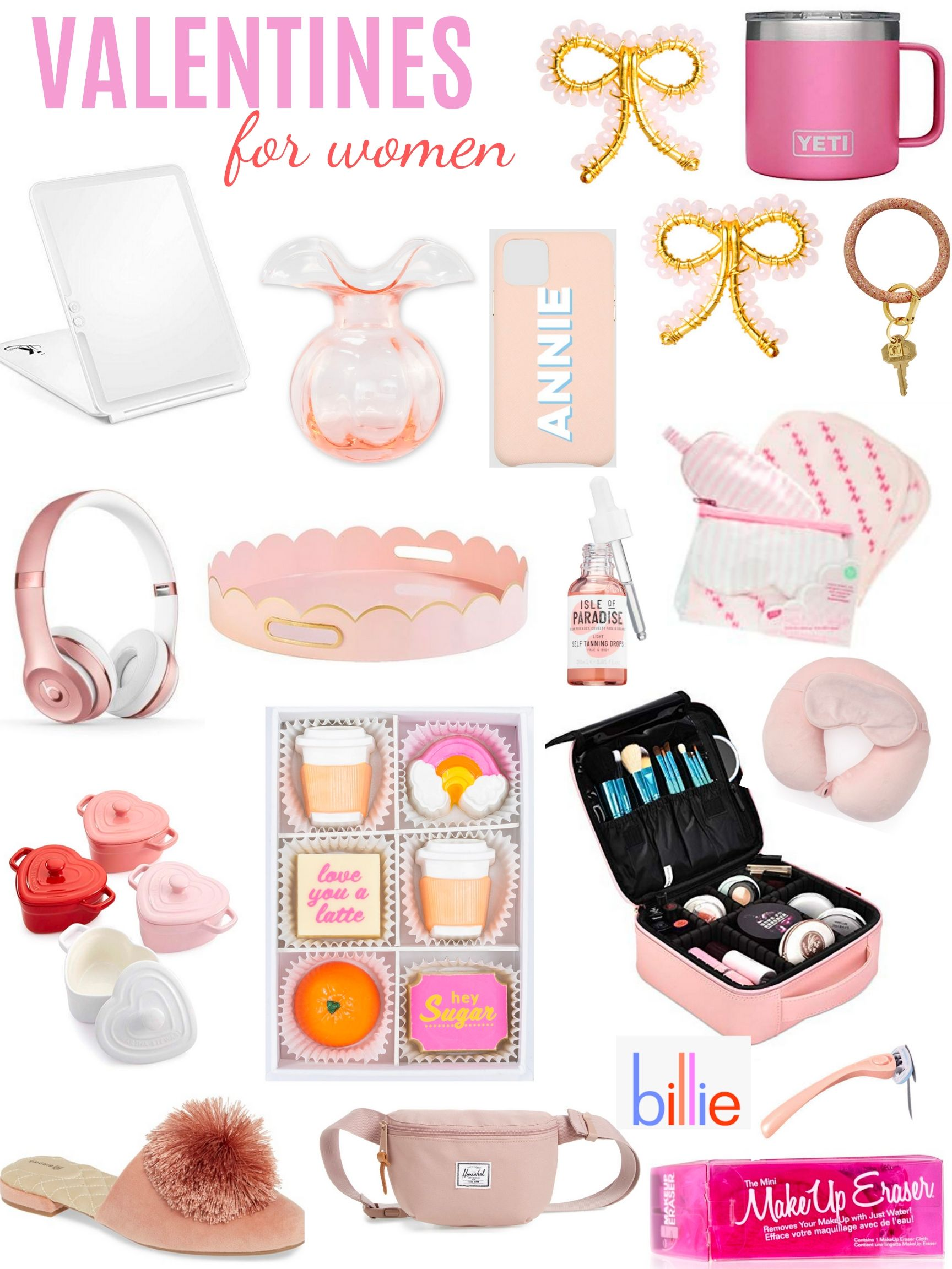 Valentine Gift Ideas For The Ladies And Kids Home Of Malones