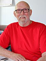 Charles Andersen, Director of Finance