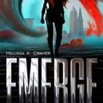 Emerge Cover