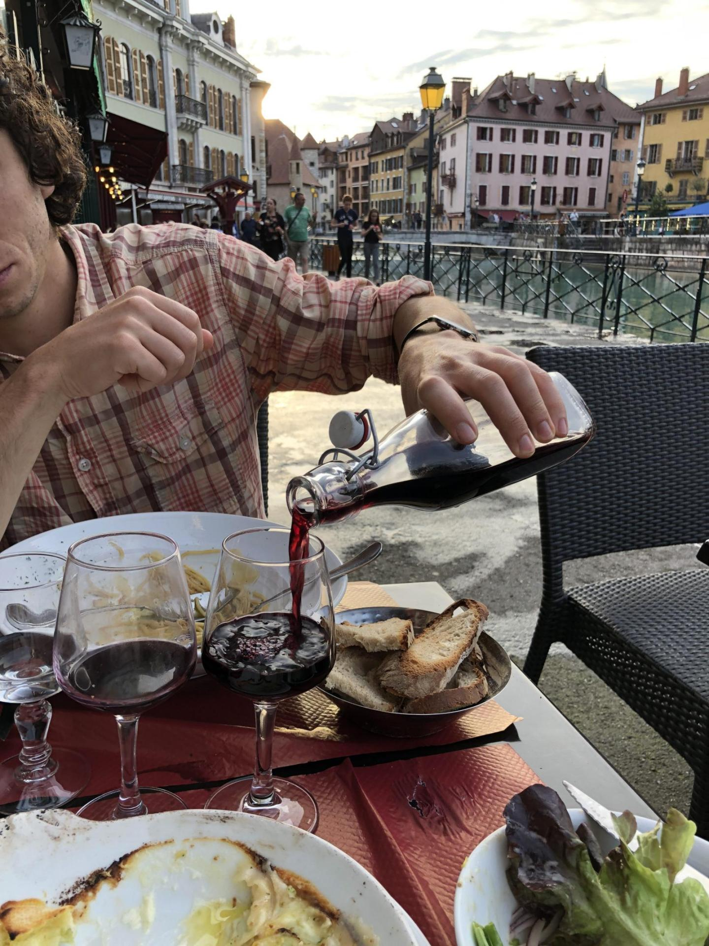5 Things I Learned from My First Trip to Europe