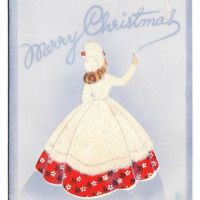 Vintage Christmas Cards Part 3
