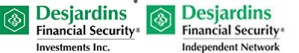 Desjardins Financial Security Investments Inc. and Independent Network