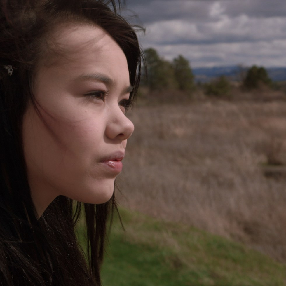 PT Screencap – Kelsey Reflecting