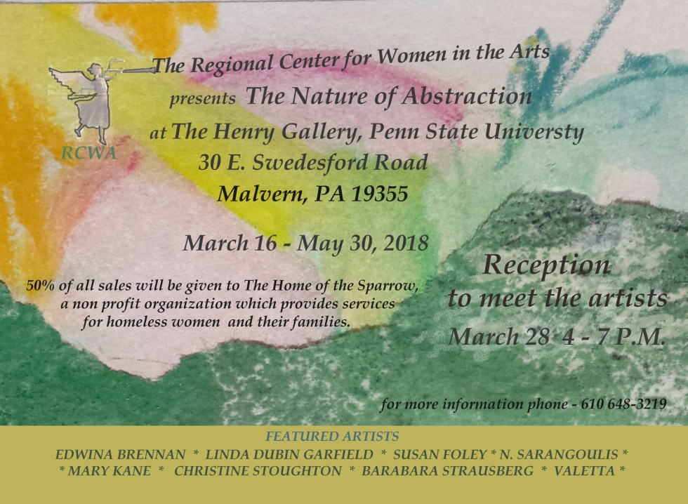 Art Exhibition Benefiting Home Of The Sparrow