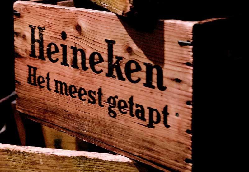Heineken