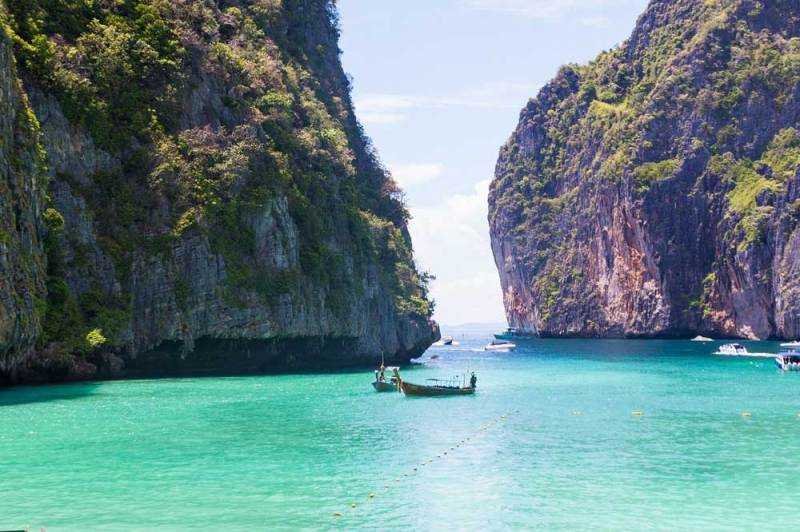 ThailandInselTour