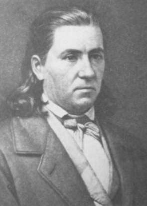 Dr Constantine HERING (1800-1880)