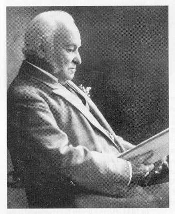 Dr Thomas SKINNER (1825-1906)