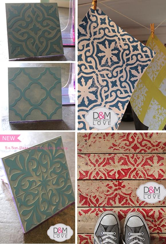 D&M Feature