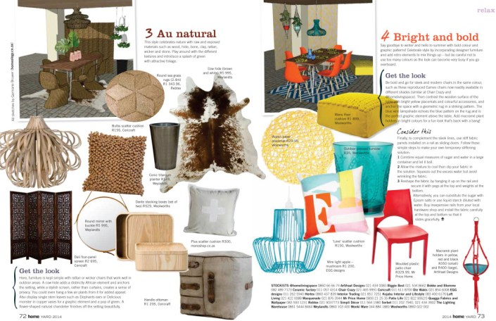 Grow an outside room Article Tuis Home 30Jul2014.pdf