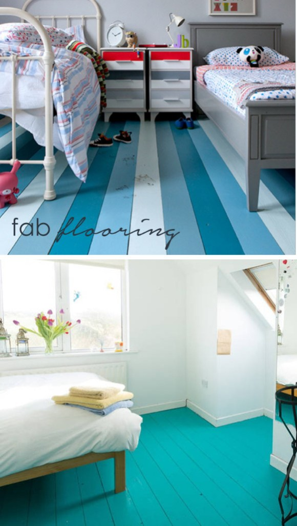 colour in a small room fab flooring