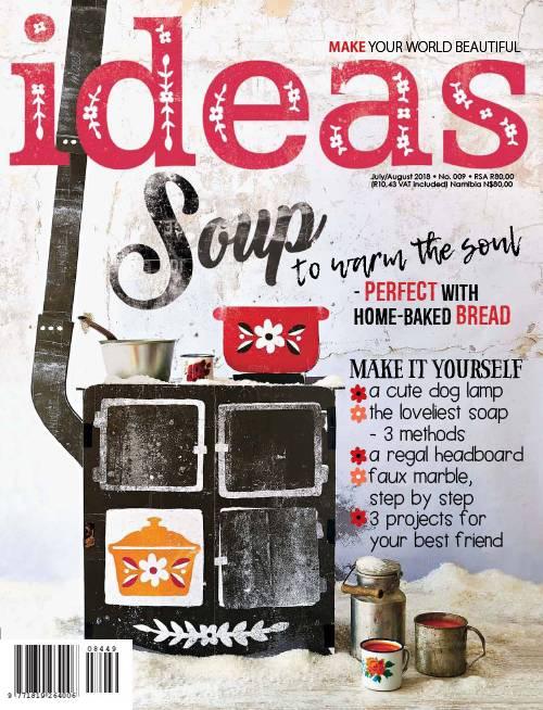 Ideas Idees Magazine