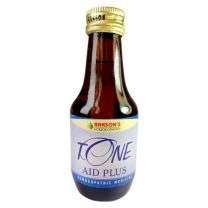 Bakson Tone Aid Plus-revitalizing tonic for relieving mental fatigue and physical weakness