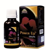 Wheezal Power Up drops for erectile dysfunction (ED), restores penile strength. Best sex medicine in India