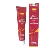 Bakson Sunny Hair Removal Cream with Aloevera and Calendula