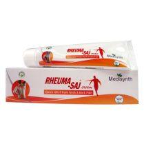 Medisynth RHEUMA-SAJ CREAM- MEDRSC20