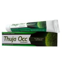 St.George Thuja Occ Ointments for Warts - Pack of 3
