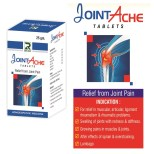 Dr.Raj JointAche Tablets, Homeopathic joint pain treatment