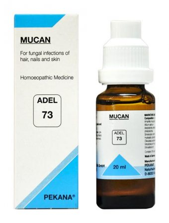 ADEL 73 mucan fungal infections drops, Buy online get upto 15% off
