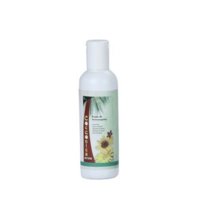 SBL Coconica Hair Oil, homeopathy hair growth natural treatment, long shiny hair