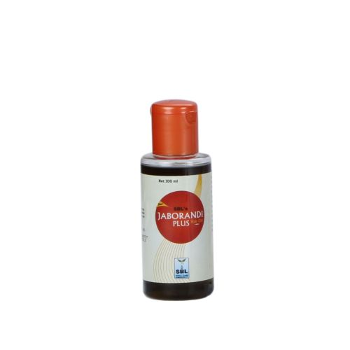 SBL Jaborandi Plus Hair Oil. Top Homeopathy hair fall treatment, dandruff, scalp itching