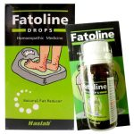 Fatoline Drops Fat reducer medicine, homeopathy remedy for obesity