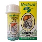Healwell Lexaton Pills