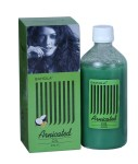 Arnicated Hair Oil - Bahola